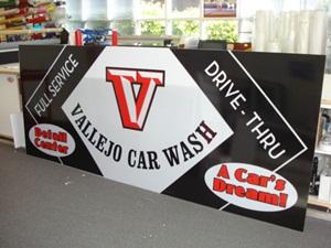 Vallejo Car Wash