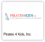 Pirates 4 Kids, Inc.