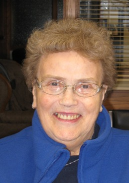 Dolores Doeling joins Lutheran Social Services Senior Companions
