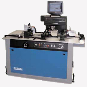 Buskro High Speed Ink Jet Addressing Machine