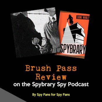 Spybrary Brush Pass Review