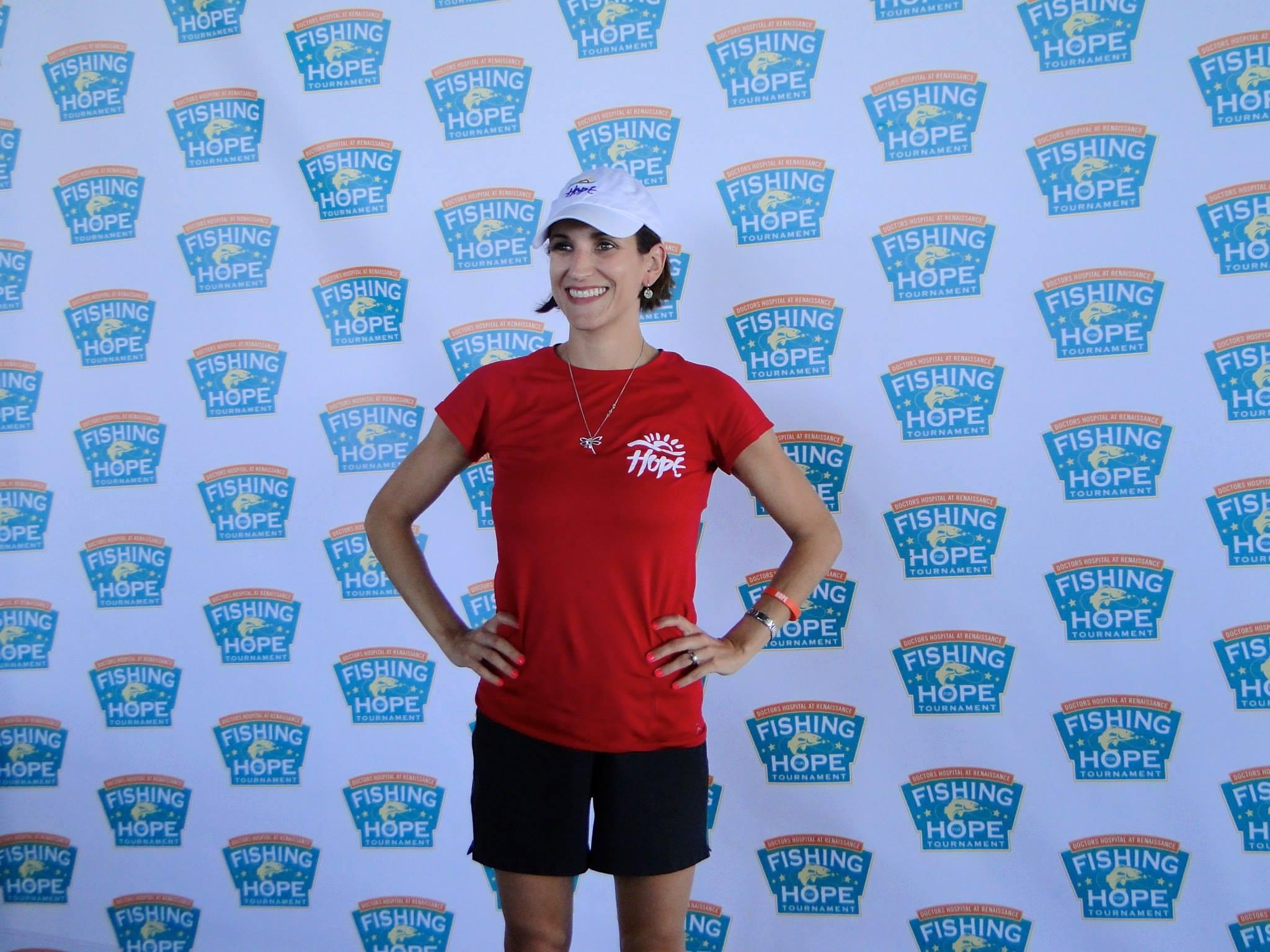 Rebecca E Stocker, Executive Director