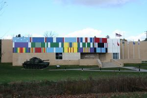 Pennsylvania Military Museum (Boalsburg, PA)