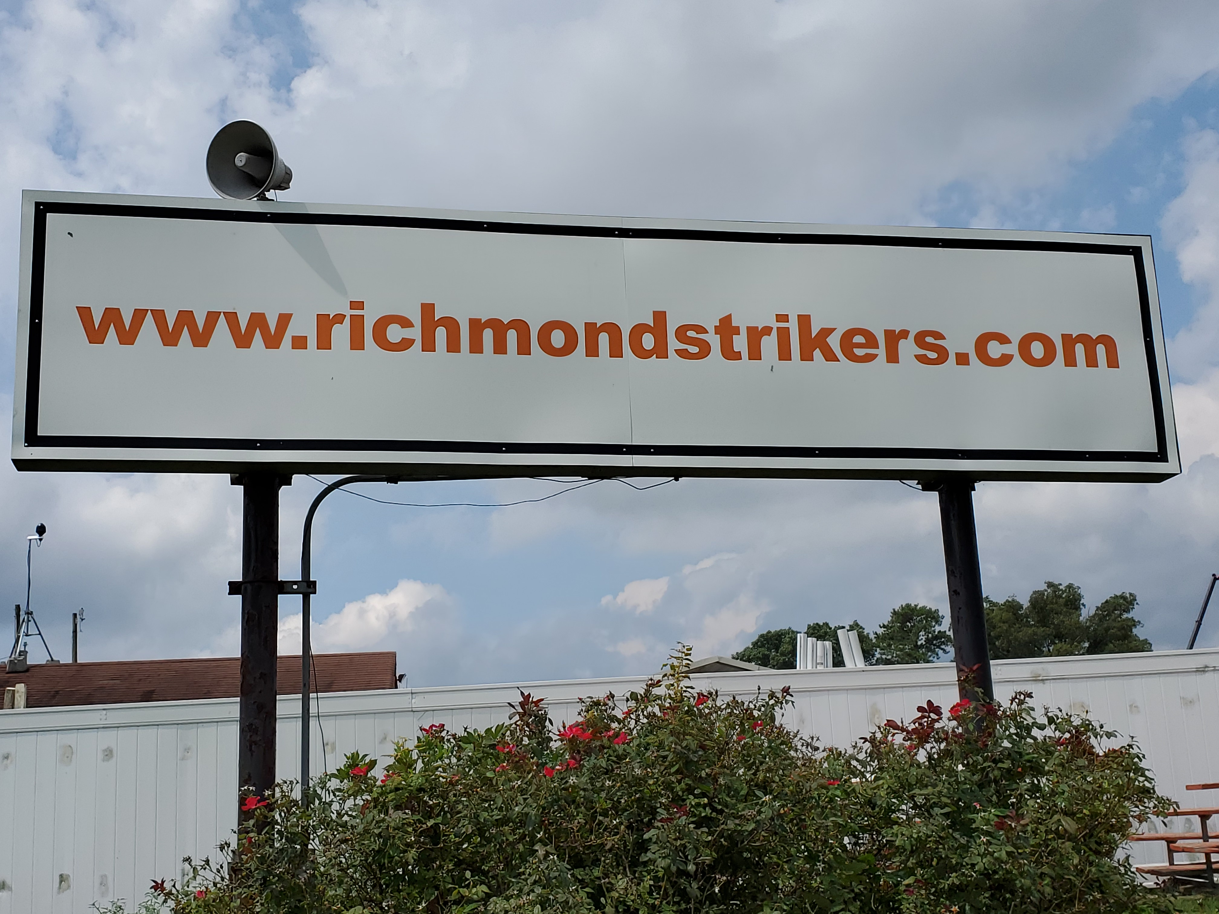 Richmond Strikers