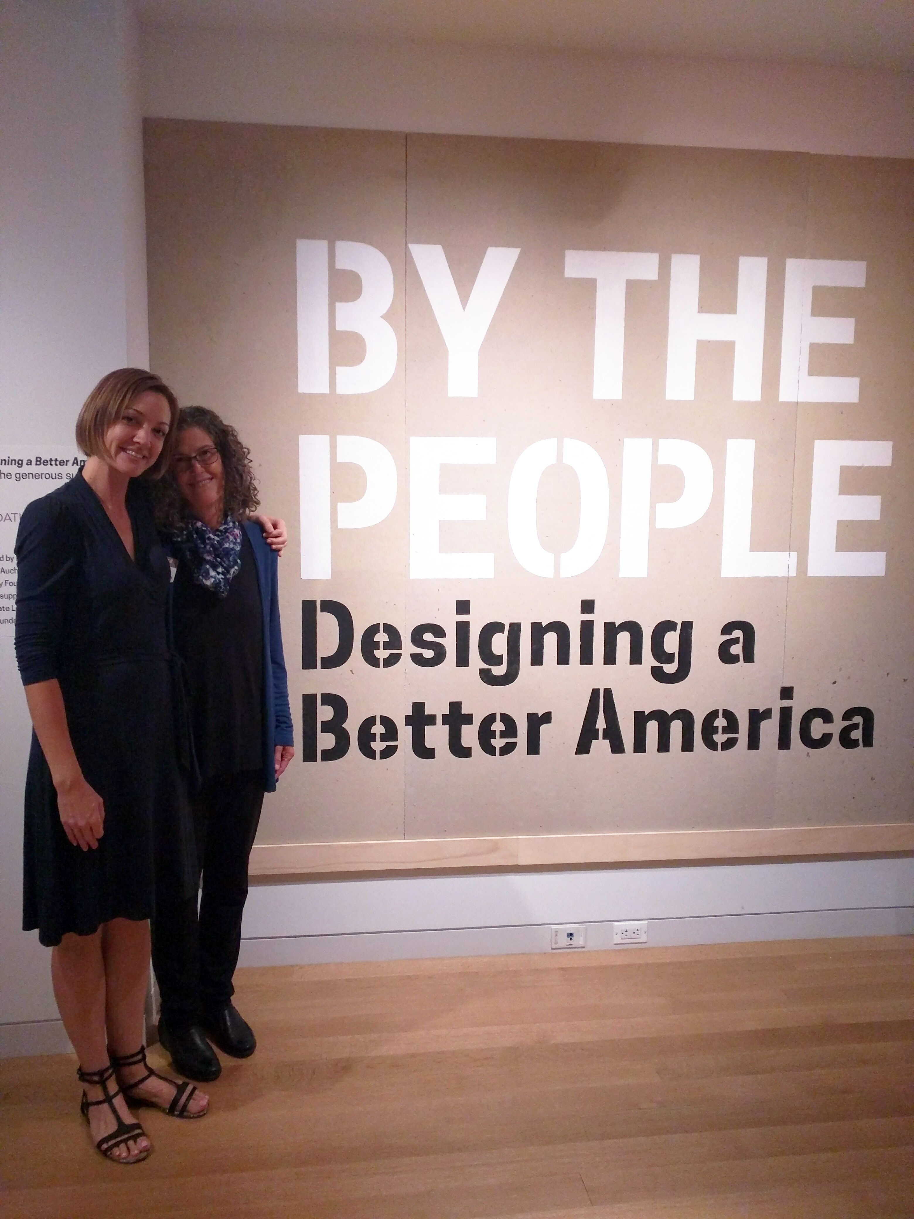 "Las Abuelitas Family Housing ""On the Road"" with Cooper Hewitt, Smithsonian Design Museum"