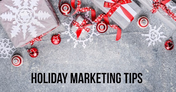 Why You Should Try to Incorporate the Holidays Into Your Marketing Efforts
