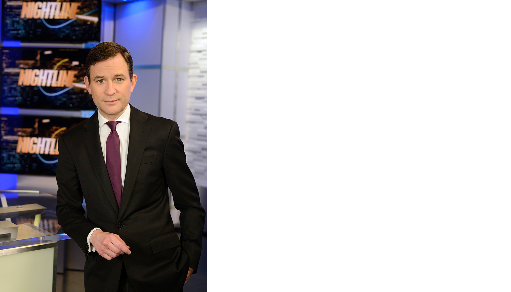 March 25: Dan Harris to Keynote Author Luncheon