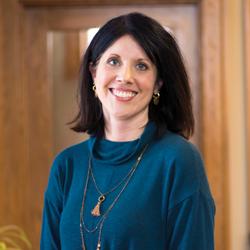Vicky Drozd, Event Coordinator