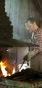 Beginners Blacksmithing