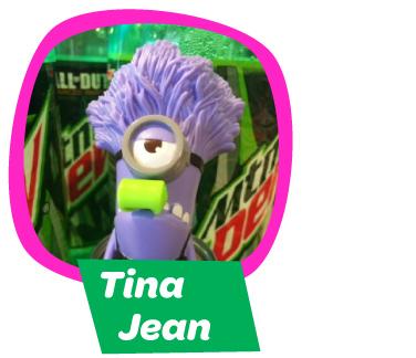 Tina Jean