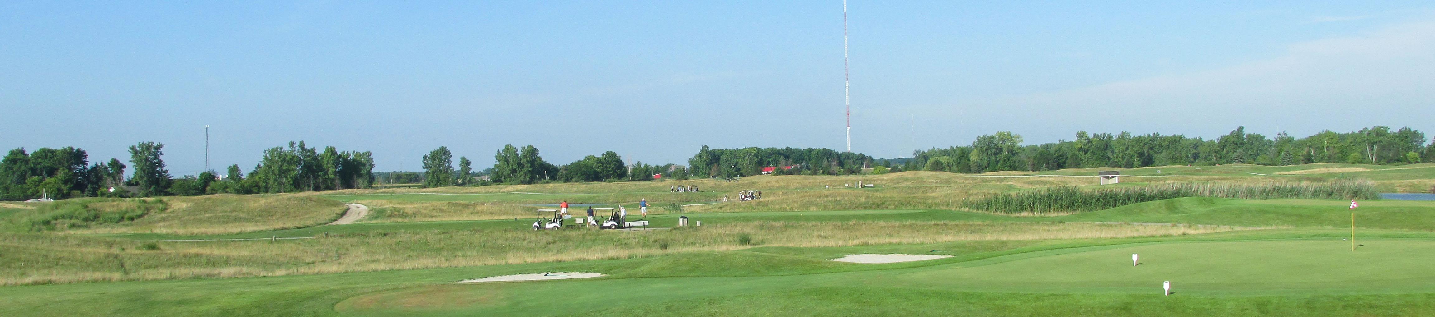 Golf & Sponsorship Payment