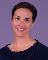 Rebecca Martin, OTR/L, OTD, CPAM | Manager Clinical Education and Training, International Center for Spinal Cord Injury (ICSCI), Kennedy Krieger Institute
