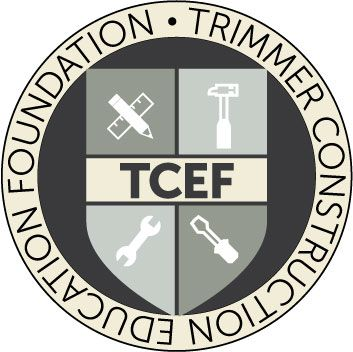 Trimmer Construction Education Foundation Awards CEC and CT ABC $5,000 Grant