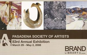83rd Annual Exhibition