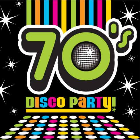 '70s Celebration! Event at Cultural Heritage Center on May 12