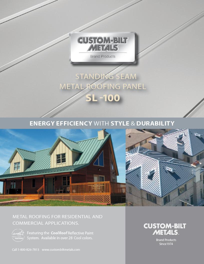 Sales Sheet: SL-100