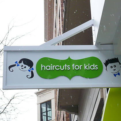 Haircuts for Kids