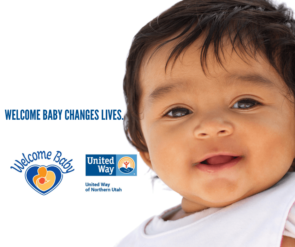 Welcome Baby Changes Lives
