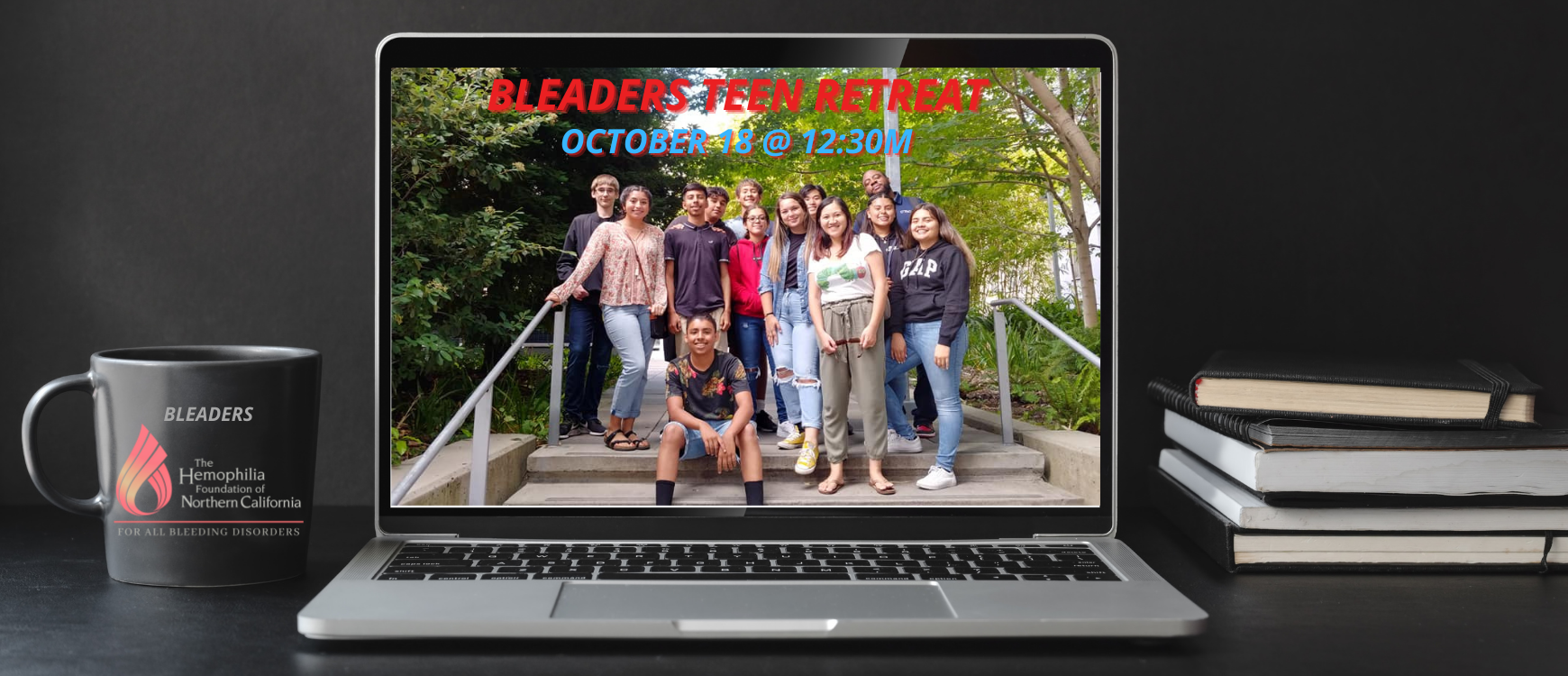 Bleaders Retreat 10/18
