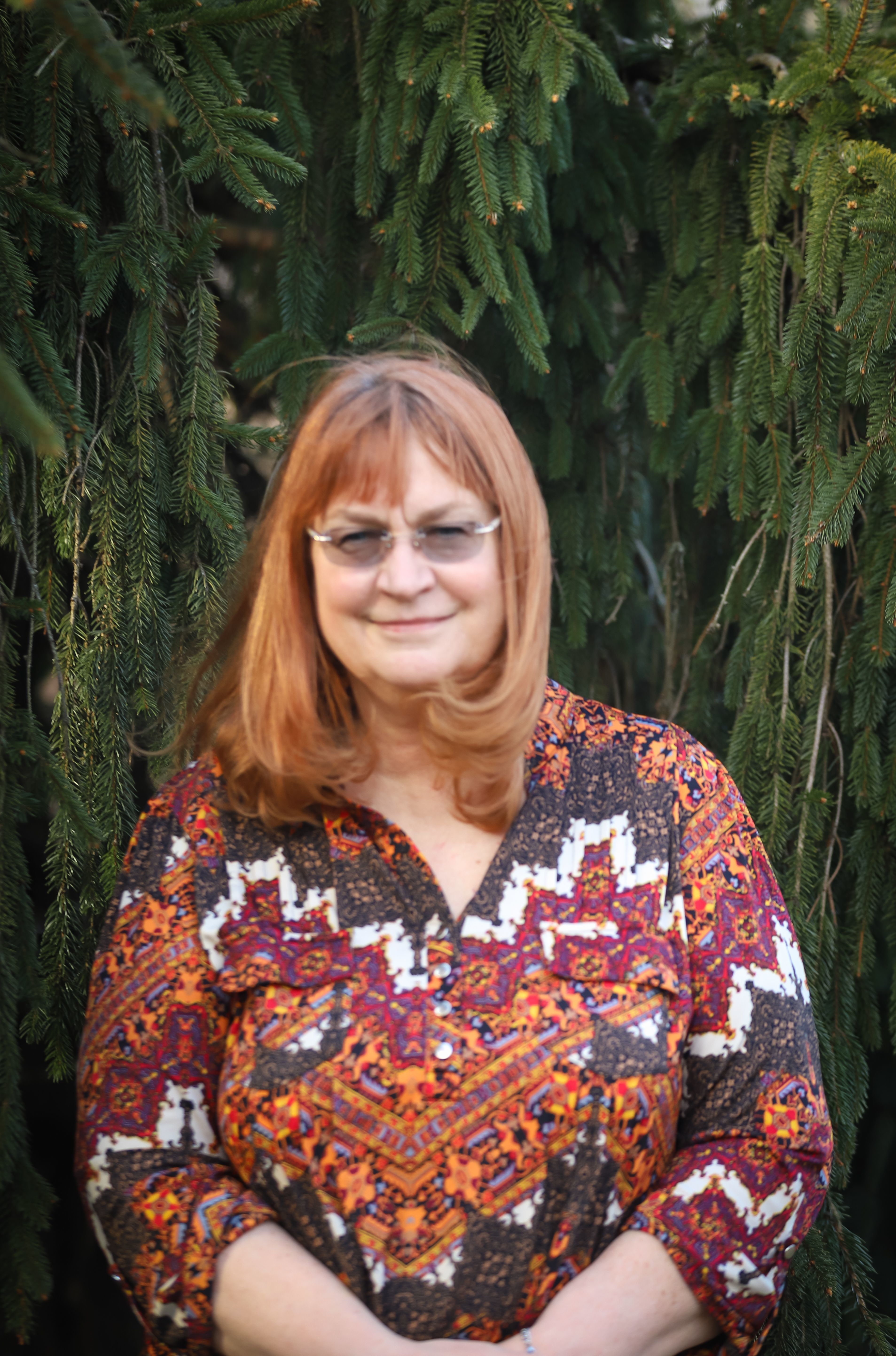 Gayle Boyd - Fund Development Administrator