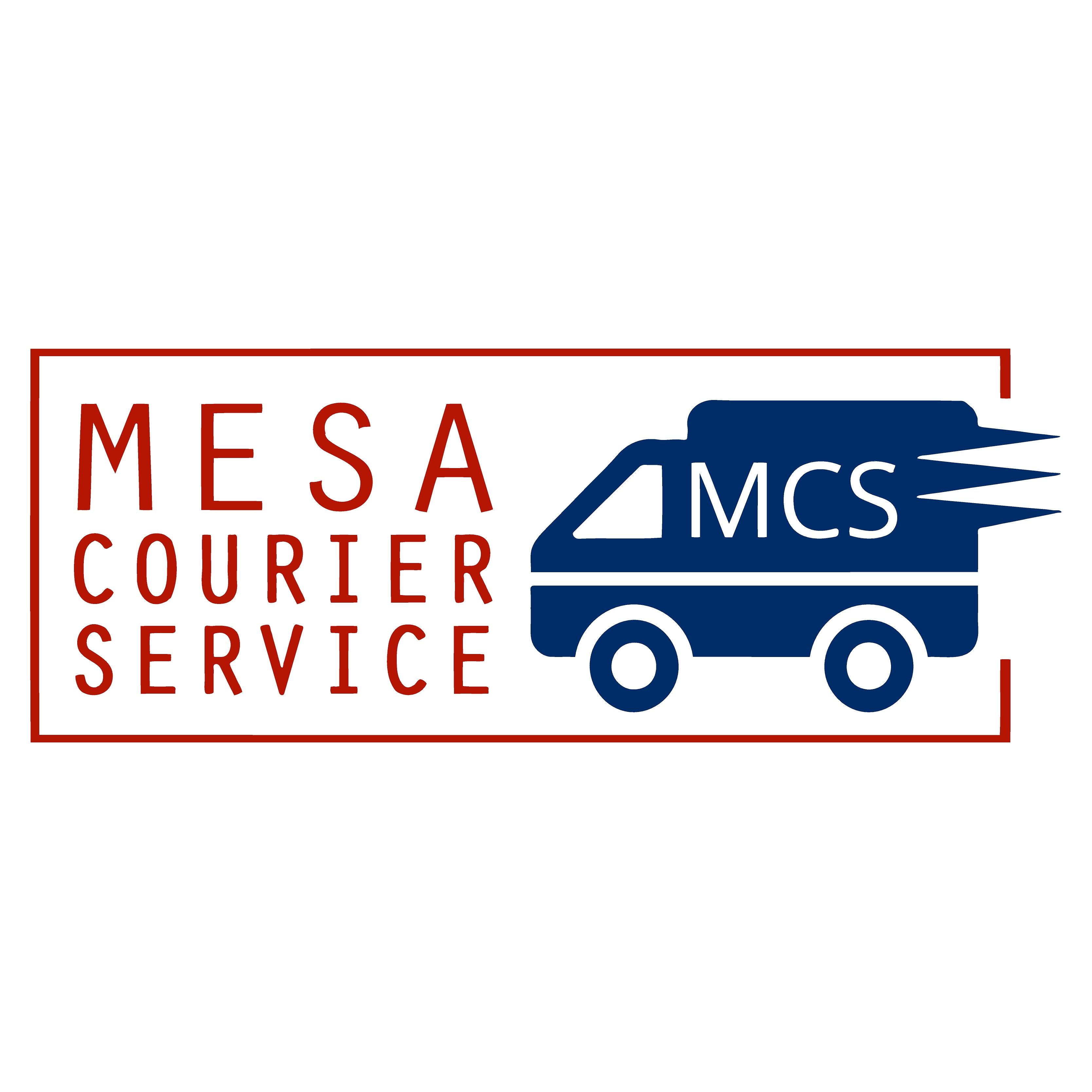 Jason West, Mesa Courier Service (Google Review)