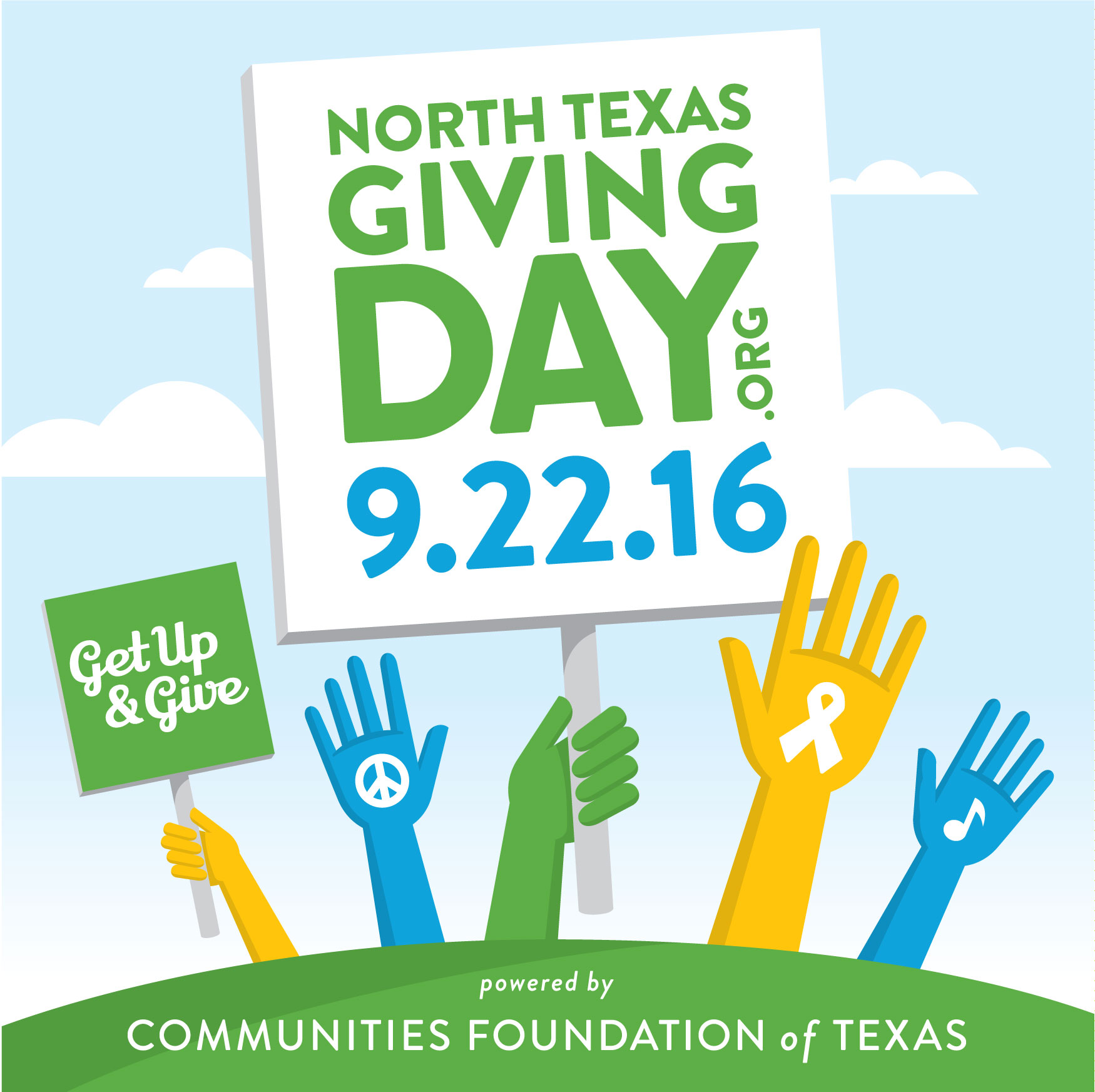 North Texas Giving Day is September 22