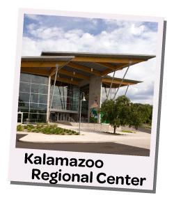 Kzoo Regional Center