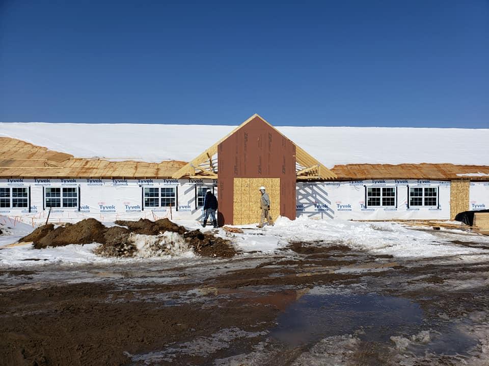 Primrose Schools Lincoln [progress photos]
