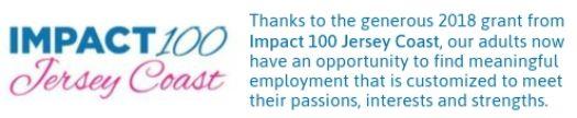 Impact 100 Jersey Coast