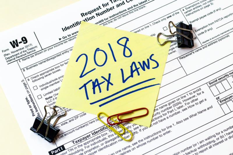 What the New Tax Law Could Mean for Your Nonprofit