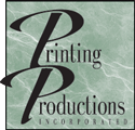 Printing Productions, Inc.