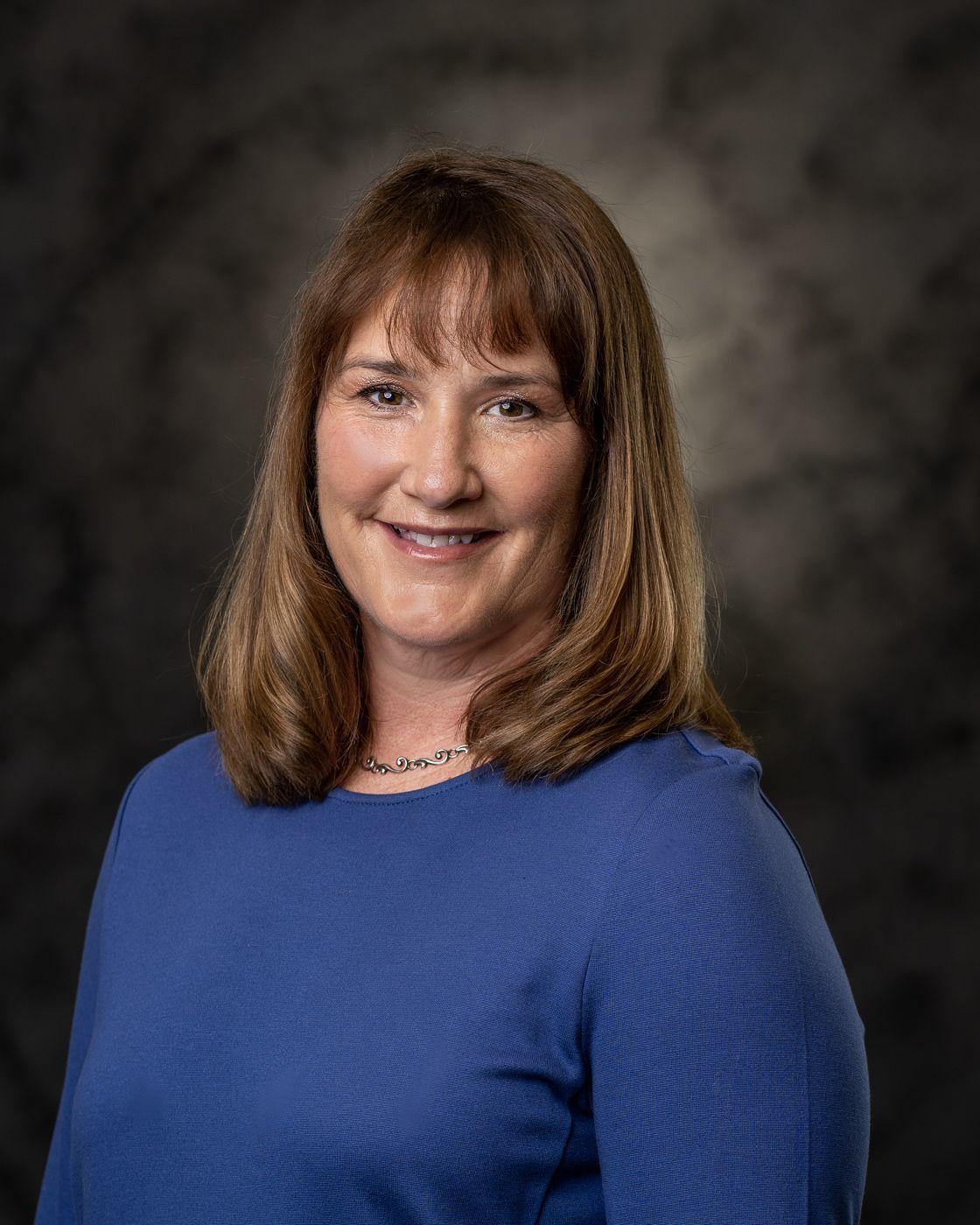Elizabeth W. Todd, MS