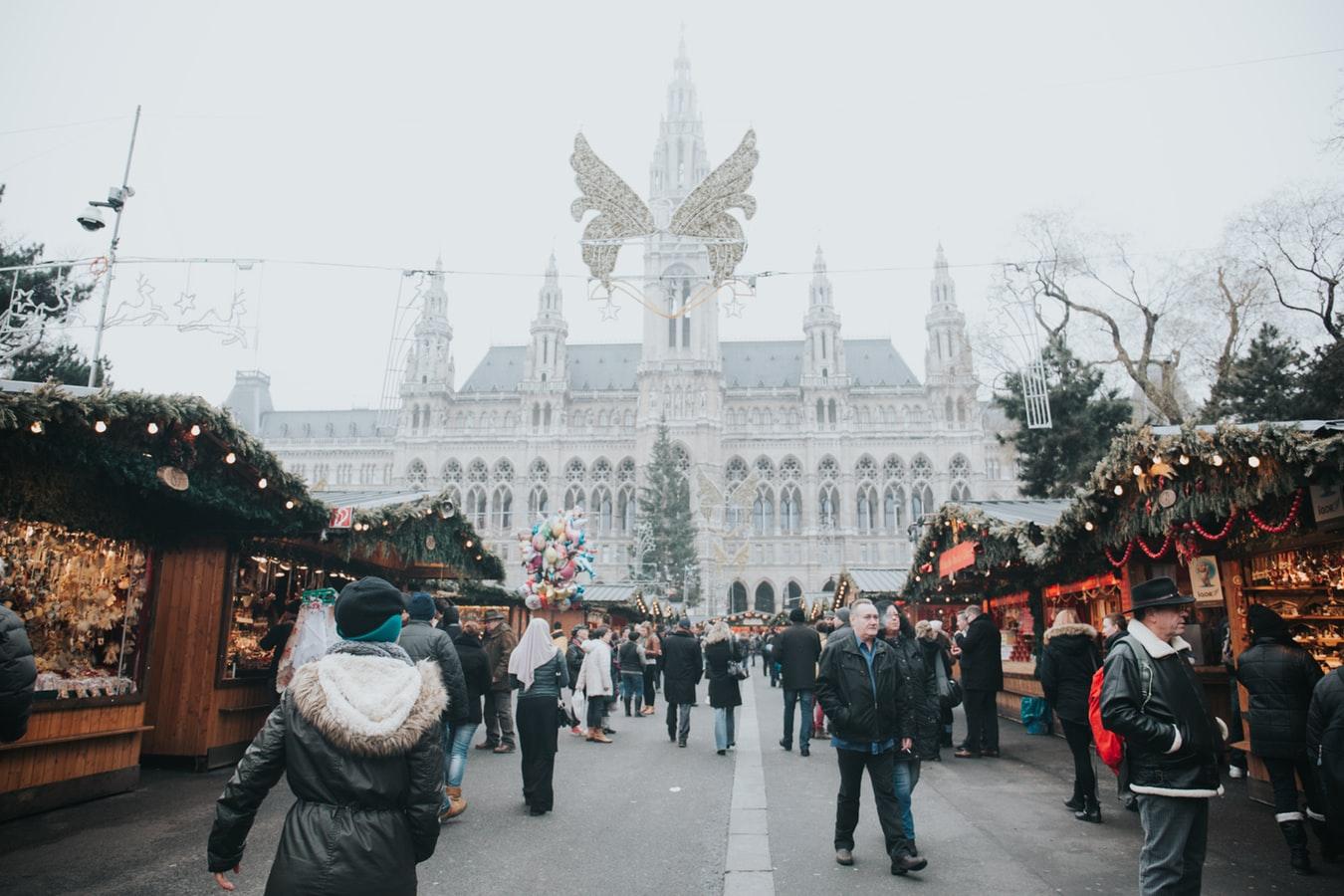 The 8 best German Christmas markets