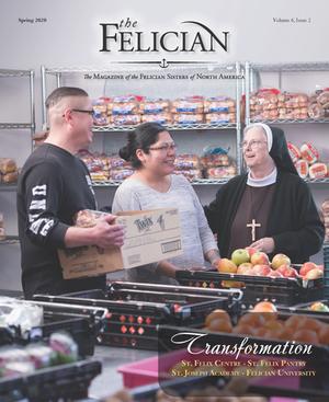 The Felician: Spring 2020