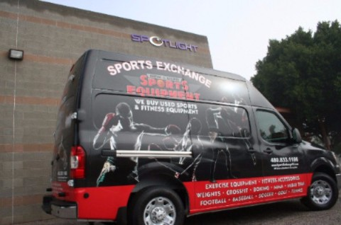 Why Choose Us For Vehicle Wraps In Gilbert AZ - Graphics for cars near me