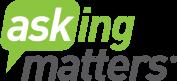 Asking Matters