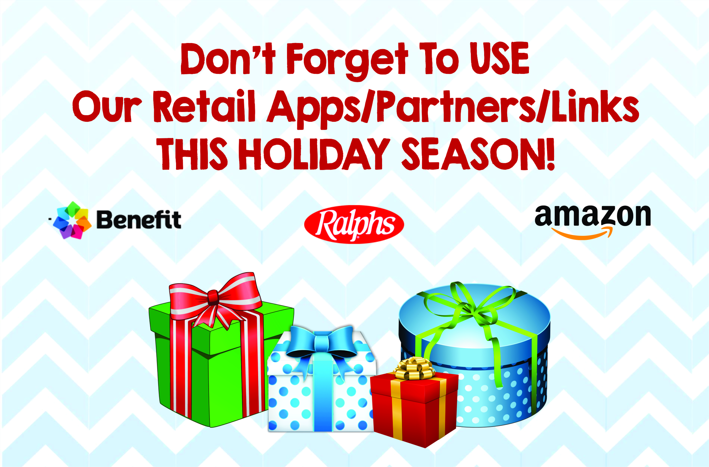 SHOP OUR HOLIDAY RETAILERS