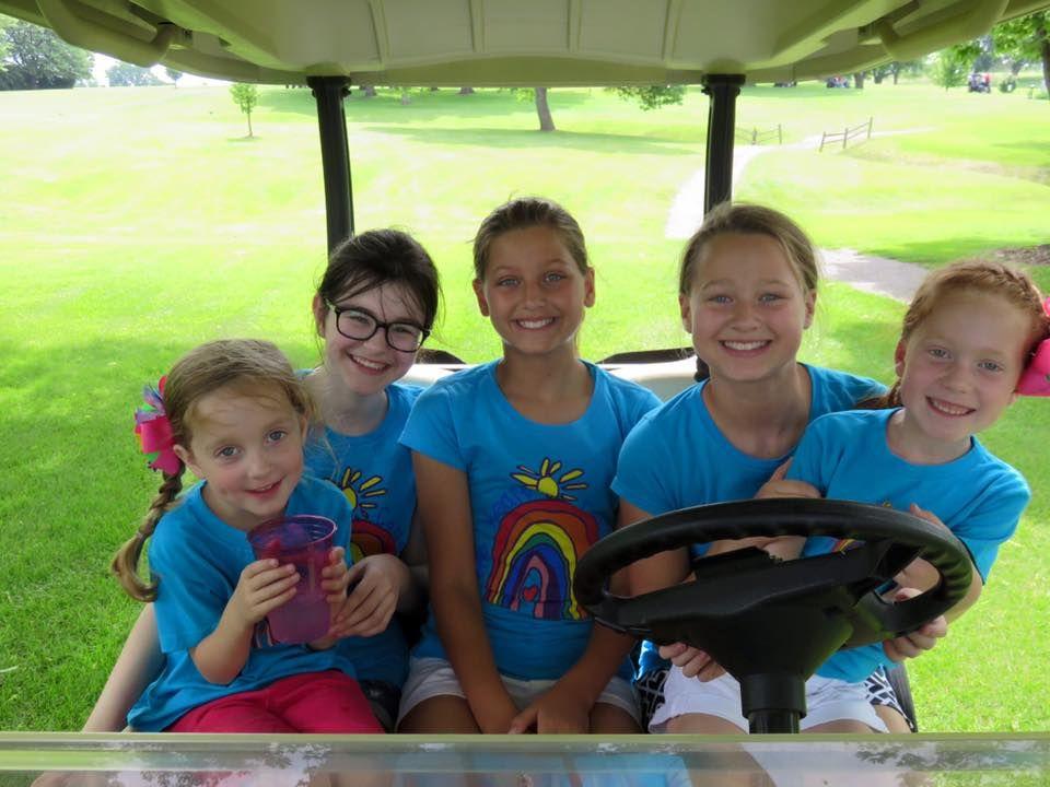 Danny Joe Memorial Golf Tournament