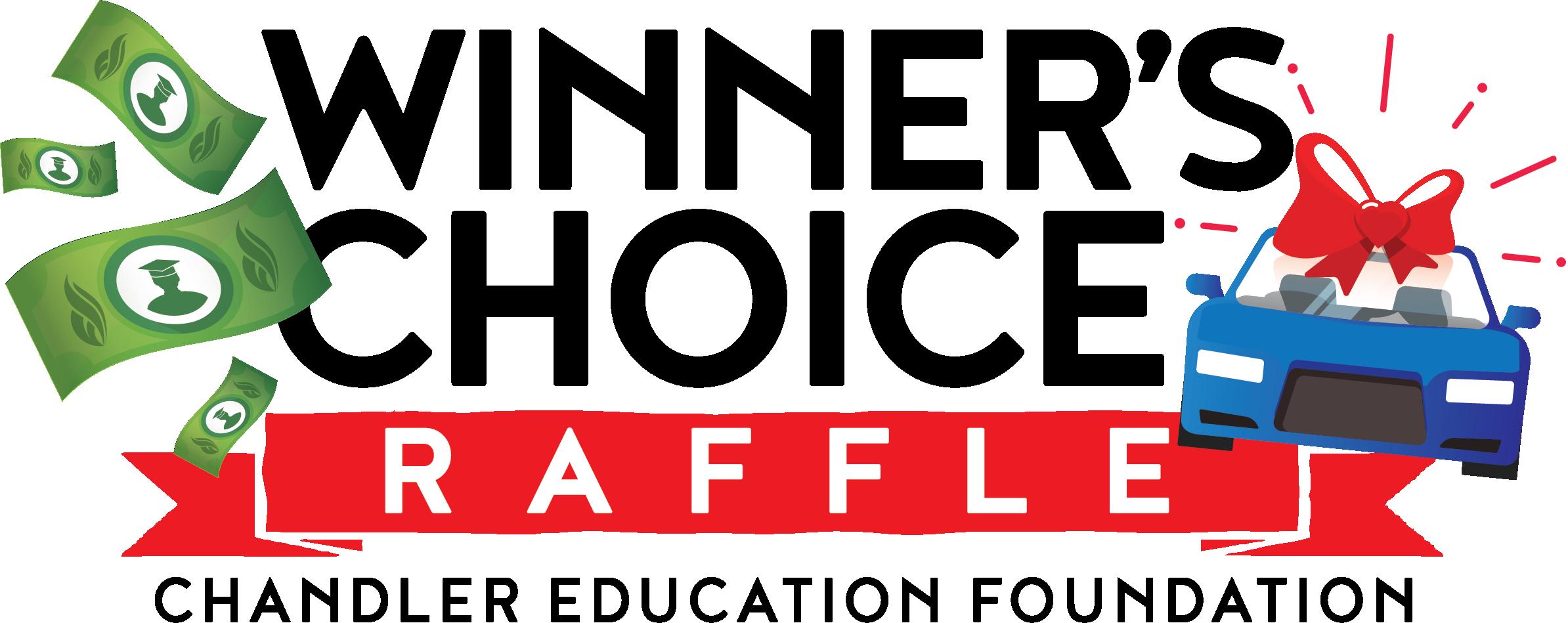 Winner's Choice Logo