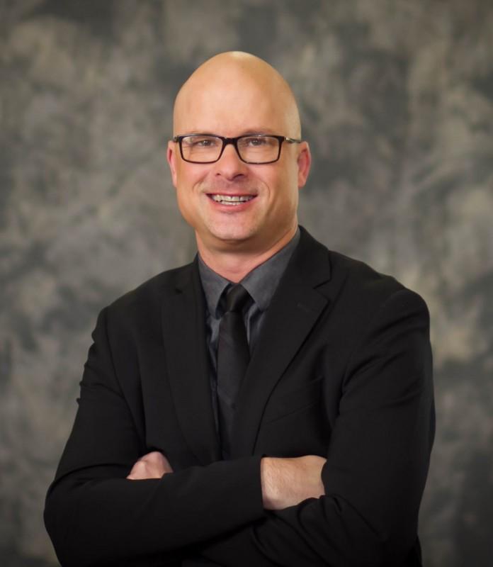 Tim Hron, LIMHP Director of Behavioral Health Business Development