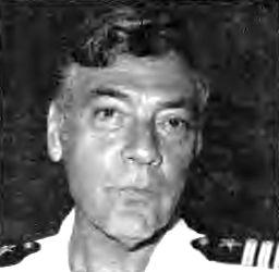 Norman Klar