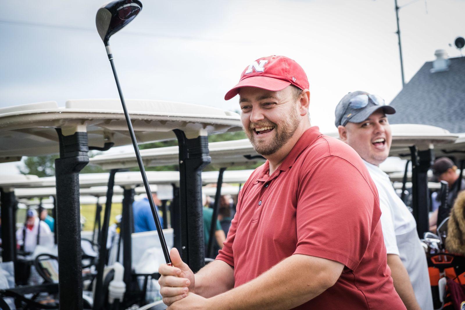 Marv Mills Golf 2021