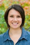 Kim Gasper, Development Director