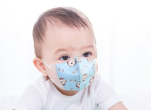 Face Masks: Supporting Children Ages 2 Years and Older