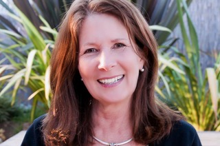 Mary Marcussen to receive the Andrew Fraknoi Supporters Award