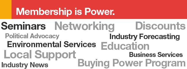 Membership Power