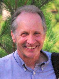 Dr. Fred Van Dyke