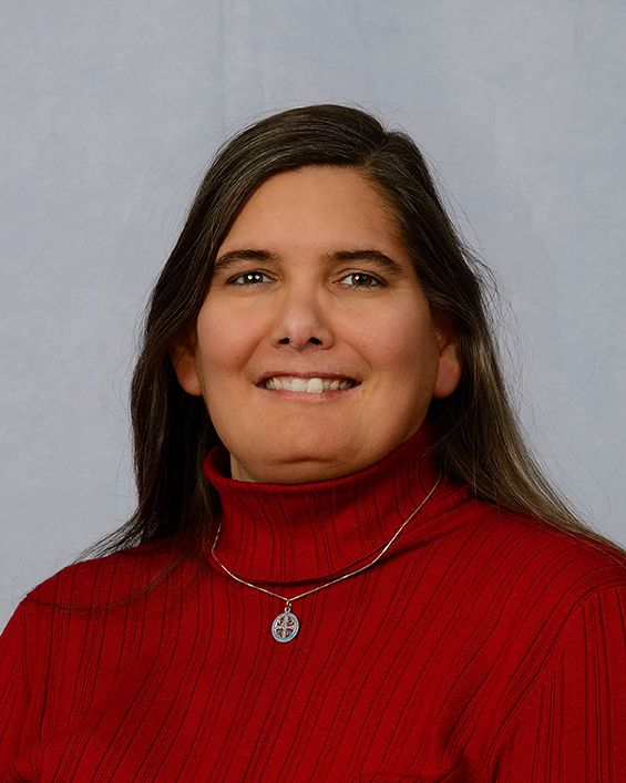 Sister Krista Ferrell, First Monastic Profession