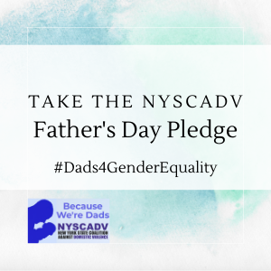 A Father's Pledge: Fathering to Promote Equitable and Respectful Dating Relationships