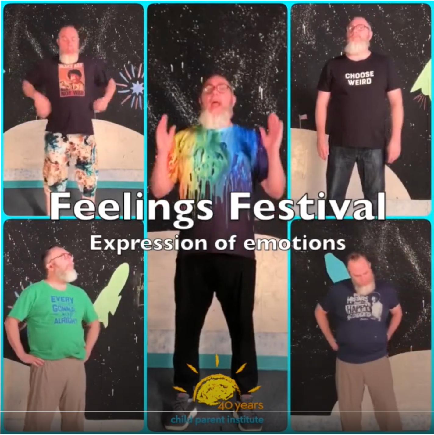 Feelings Festival